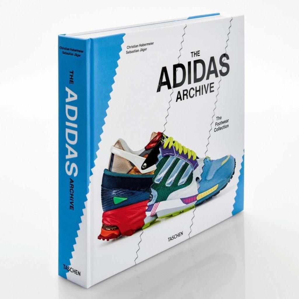 «The Adidas Archive» : La Bible des fans de sneakers