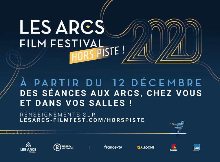 Les Arcs Film Festival : 5 accès illimités à gagner pour la plateforme numérique