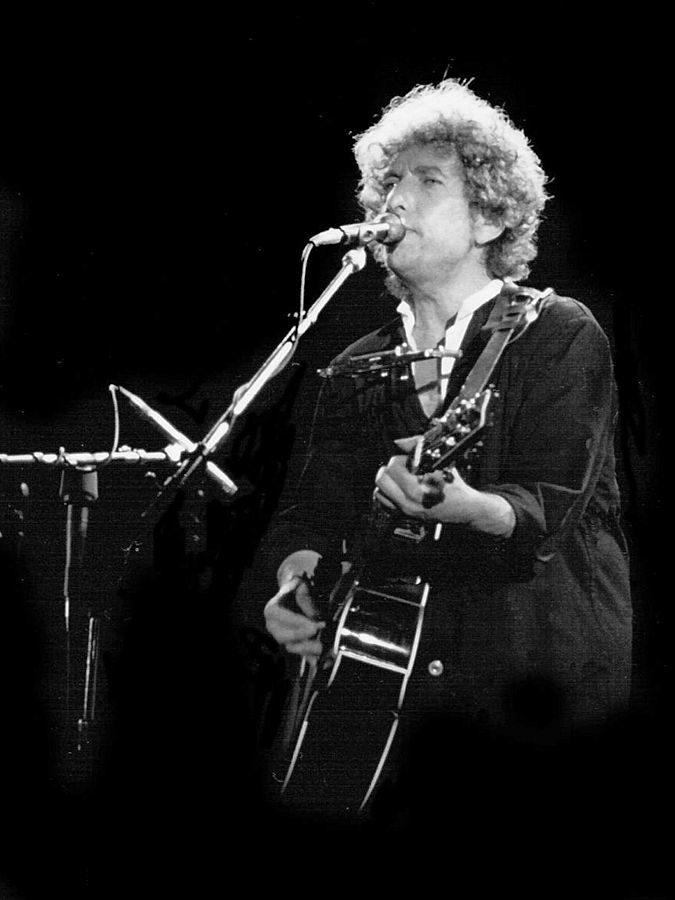 Universal s'offre le légendaire catalogue de Bob Dylan