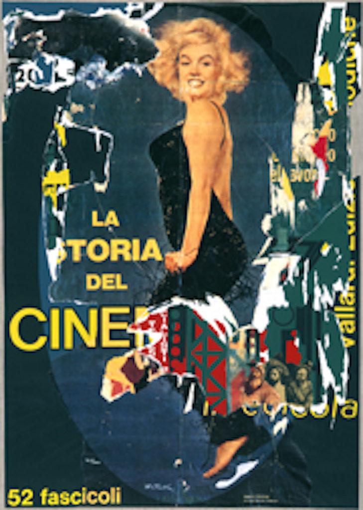 «Arts et Cinéma» : une exposition ouverte pendant les fêtes à la Fondation de l'Hermitage