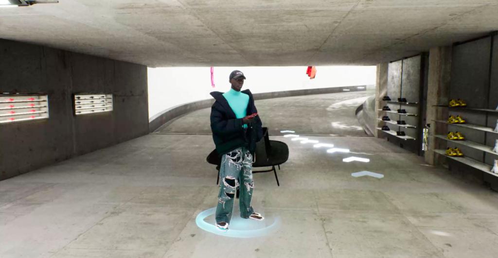"""""""Afterworld : the age of tomorrow"""" : Le jeu vidéo signé Balenciaga"""