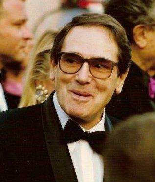 Mort de Robert Hossein grand homme de théâtre et de cinéma