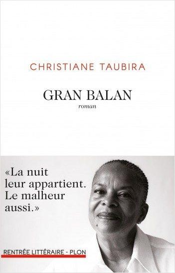 Gran Balan, de Christiane Taubira