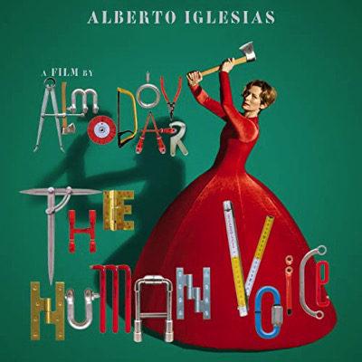 Almodóvar fait de Tilda Swinton sa tonitruante Voix humaine