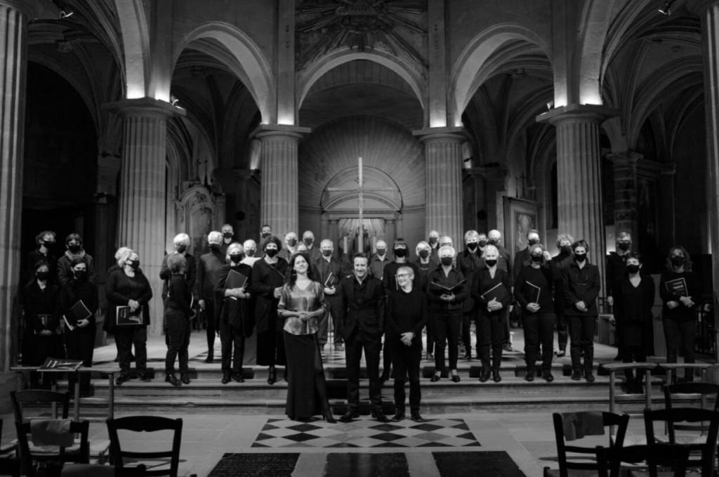 Laurent Couson : «Le requiem est aussi une oeuvre laïque»