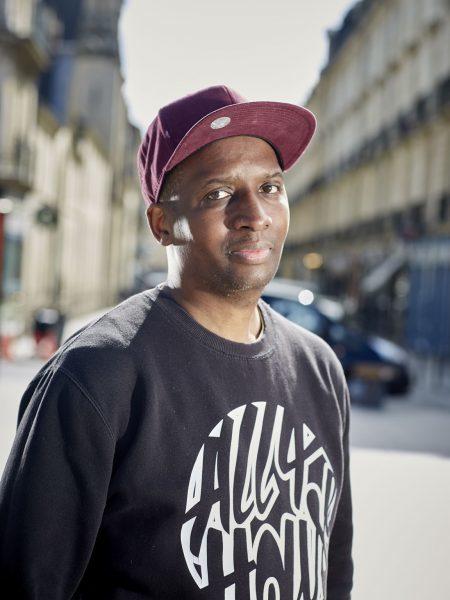 Le chorégraphe Ousmane Sy s'éteint à 45 ans