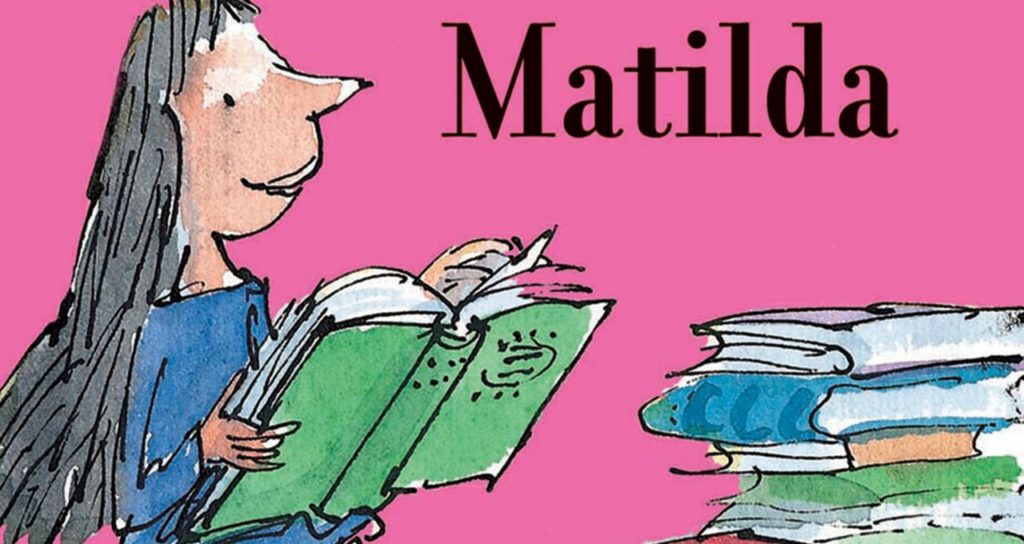 «Matilda» de nouveau adaptée… en série TV !