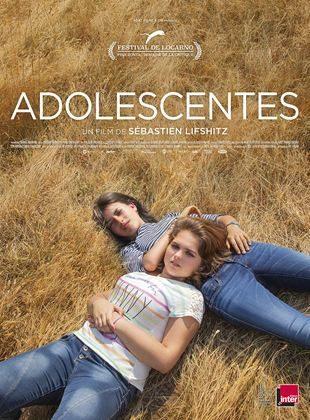 «Adolescentes» de Sébastien Lifshitz est consacré par le prix Louis-Delluc 2020