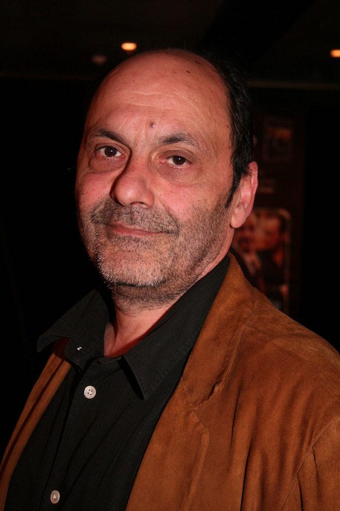 Le dernier coup de gueule de Jean Pierre Bacri, 69 ans.