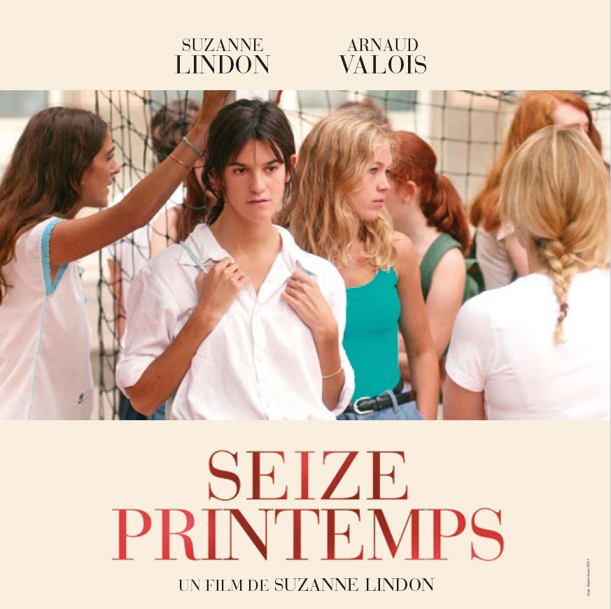 Seize printemps de Suzanne Lindon : Une romance décalée mais pas toujours juste