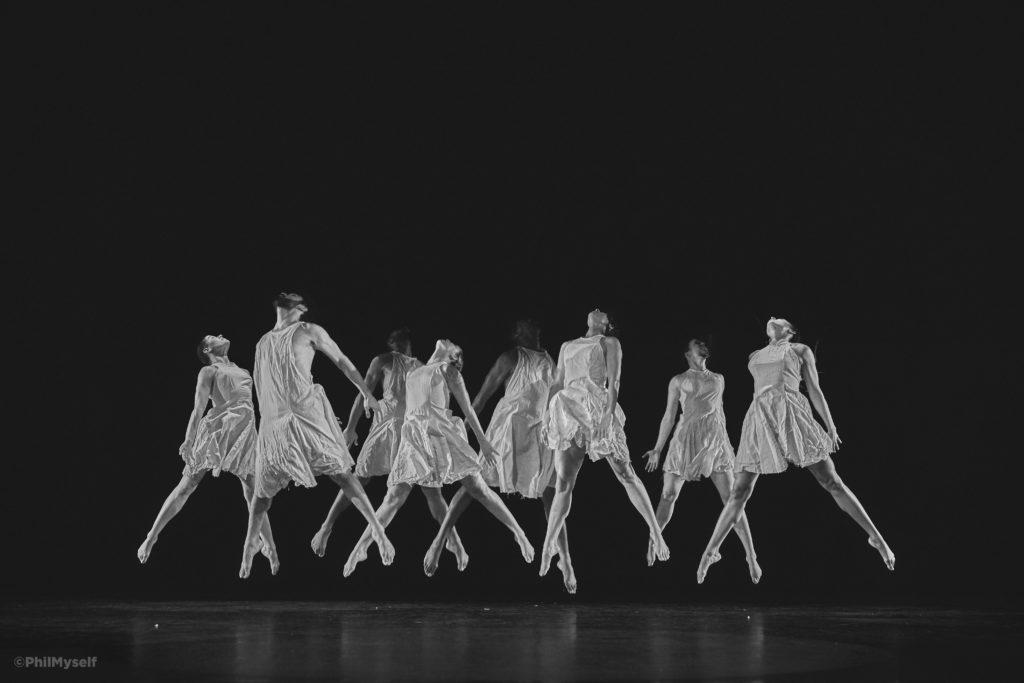 «Résister» de Tarek Aït Meddour, danser contre l'ordre