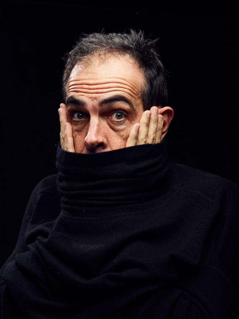 Incredibly Incroyable 2.0, Bertrand Bossard décline l'humour so british à la française