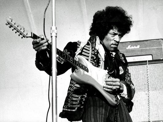 Héritage de Jimi Hendrix : nouvelle sentence pour son frère