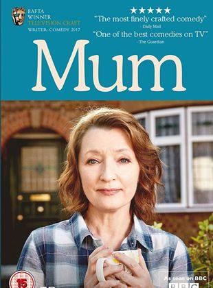 Attention à l'humour so british de la série «Mum»