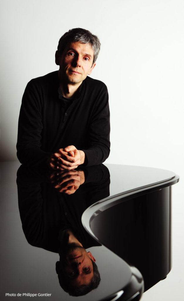 Biennale Boulez (1): un piano quintessencié