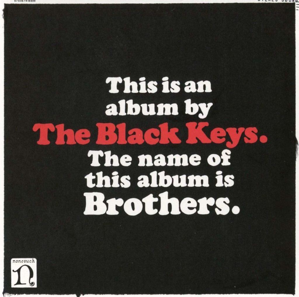 The Black Keys Brothers : l'un de leurs meilleurs albums réédité en version Deluxe !