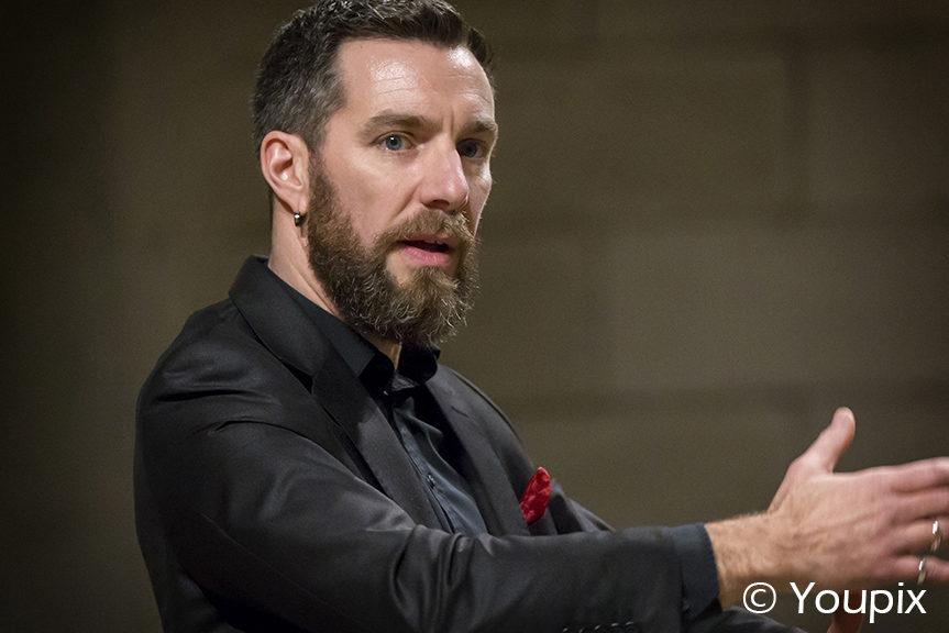 Sébastien Di Mayo : «Alerter la Ministre de la Culture sur le malaise des pratiques artistiques amateurs est essentiel»