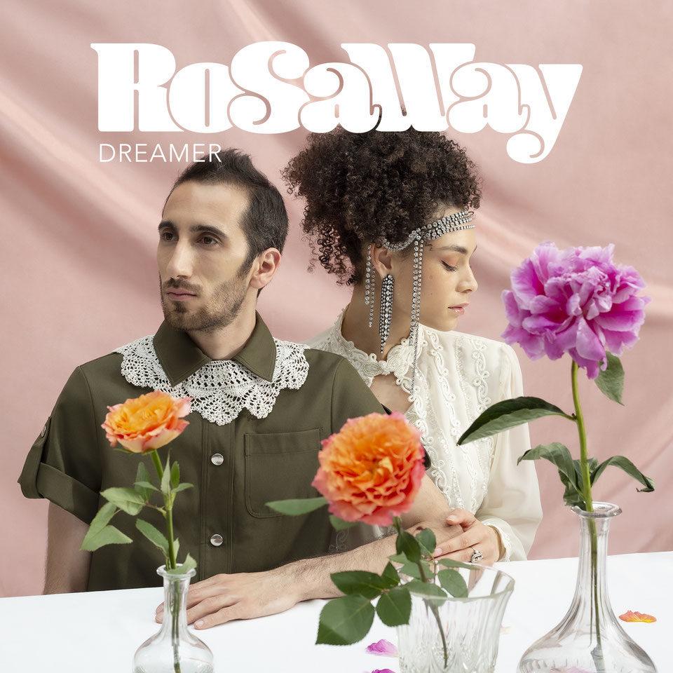 Exclusivité : RoSaWay nous offre «Good For You»