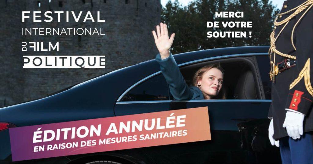 Toute La Culture s'invite au Festival du Film Politique de Carcassonne