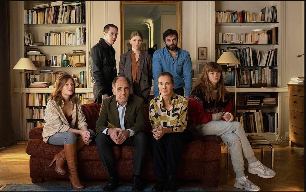 Olivier Nakache et Eric Toledano adaptent «En Thérapie» sur Arte