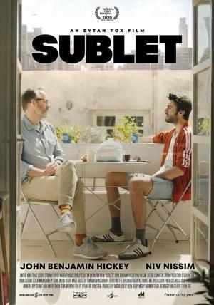 Eytan Fox revient avec «Sublet», un film sensible et intense