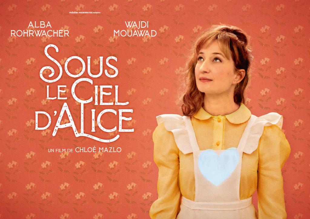 «Sous le Ciel d'Alice» de Chloé Mazlo, une ode au Liban