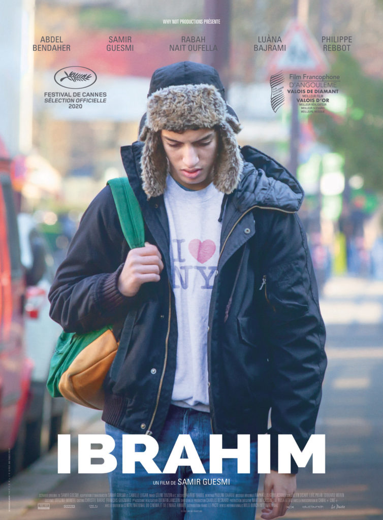 Ibrahim de Samir Guesmi remporte le Grand Prix du Festival Premiers Plans