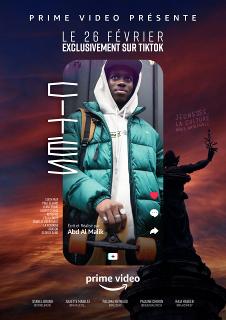 Cités: Abd al Malik sort une mini-série exclusivement sur Tik Tok