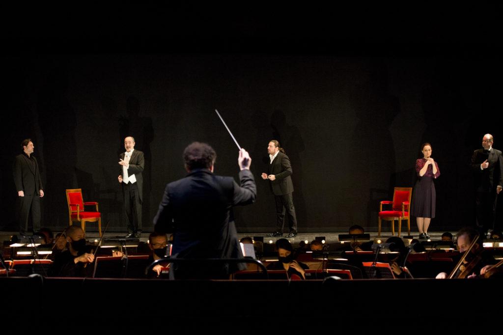 Laurent Naouri, magistral Don Pasquale à l'Opéra de Tours