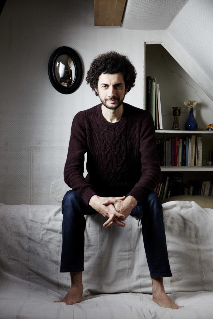 Mathias Daval «L'auteur de jeu est devenu un auteur à part entière»