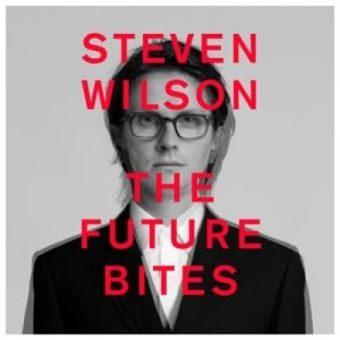 Steven Wilson «The Future Bites» : Un virage synth pop accrocheur !