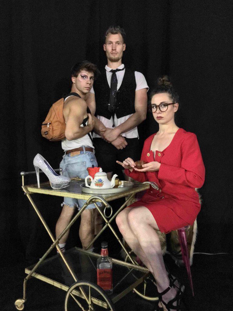 Cirque à l'hôpital : le projet «Faille» et délicat de la compagnie Jérôme Thomas