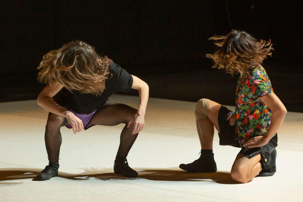 «Zeppelin Bend» : Katerina Andreou rebondit encore au Centre Pompidou