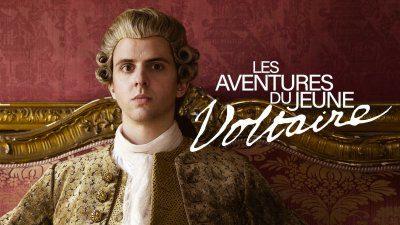«Les aventures du jeune Voltaire» : L'esprit Régence sur France 2 en replay encore 24h