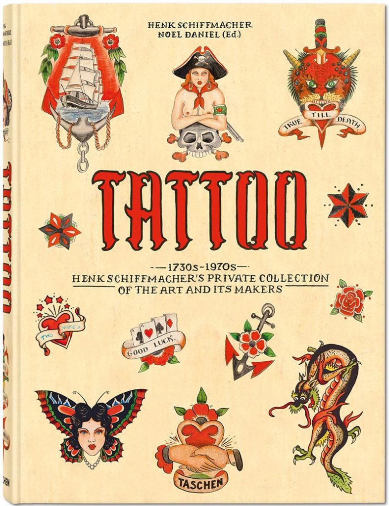 « Tatoo », une histoire mondiale dans la peau