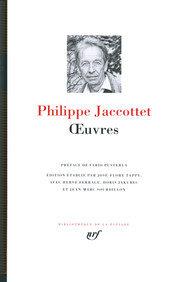 Le grand poète Philippe Jaccottet meurt à 95 ans