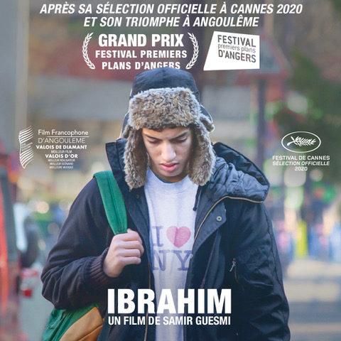 «Ibrahim» de Samir Guesmi remporte le Grand Prix du Jury du Festival Premiers Plans