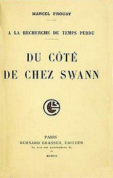 La BnF acquiert un exemplaire enrichi de «Du côté de chez Swann» de Proust
