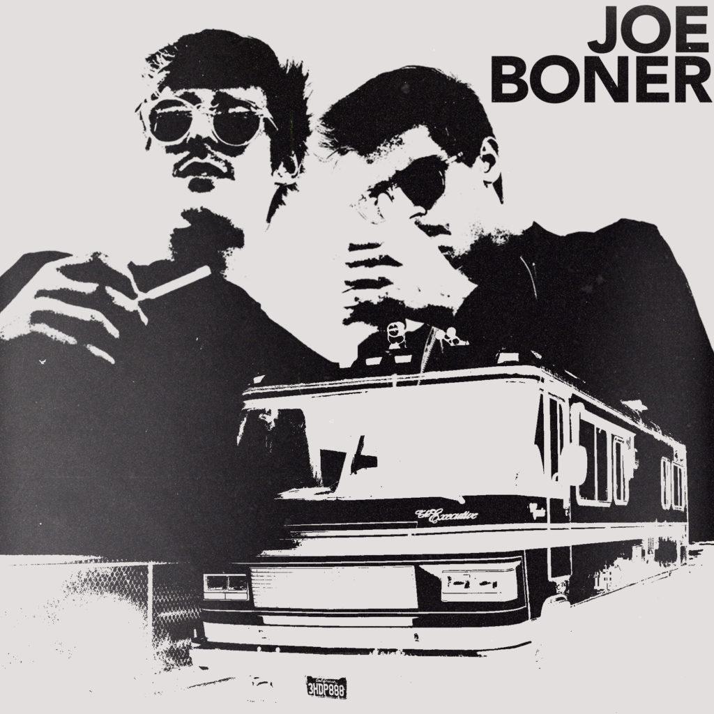 Joe Boner, le cow-boy qui écoutait de l'électro dans Le Grand Canyon