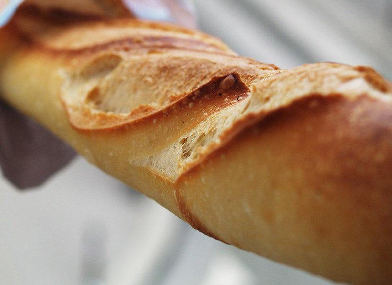 La baguette de pain pourrait appartenir au patrimoine immatériel de l'Unesco