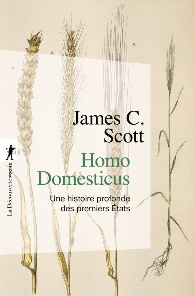 « Homo Domesticus » de James C. Scott : Naissance de l'Etat