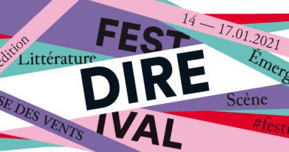 Festival DIRE à La rose des vents : Une deuxième journée féminine, cocasse et souvent très concrète!