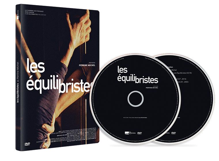 Jeu concours : 5 DVD du film 'Les équilibristes' à gagner