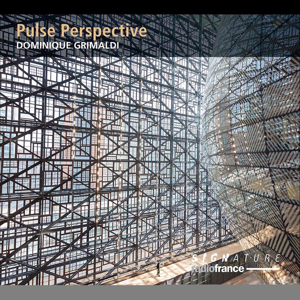 Dominique GrimaldiPulse Perspective: une odyssée musicale porté par l'émotion, le rythme, et l'imaginaire.
