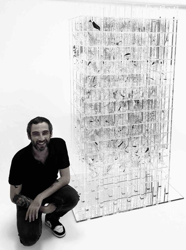 """""""Vie digitale"""", une exposition surprenante aux influences plurielles et au langage universel"""