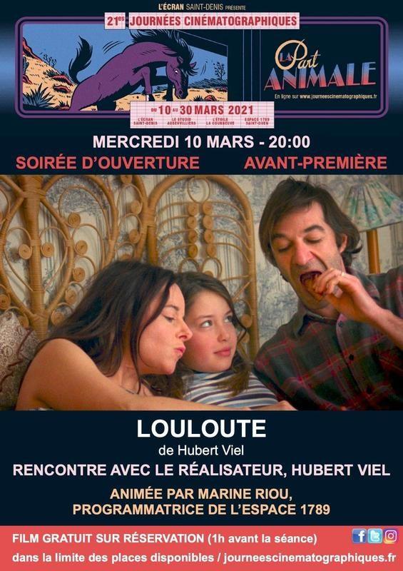 «Louloute» de Hubert Viel ouvre les 21e Journées Cinématographiques par une immersion à la ferme