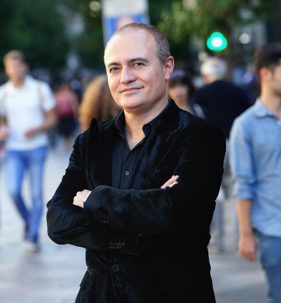 Joan Matabosch, directeur artistique du Teatro Real : « C'est l'imagination de chacun qui nous permet de rester ouverts ! »