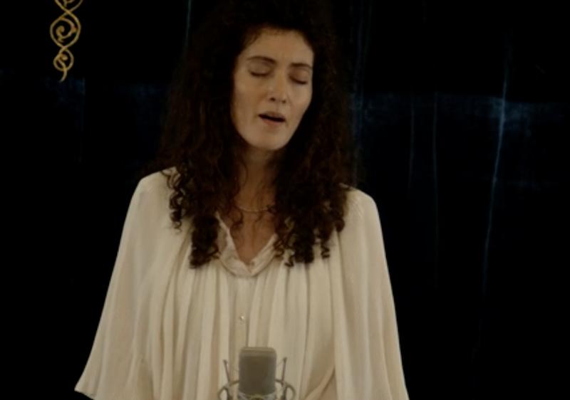 «La voix de l'héritage sacré» : la cantor Sofia Falkovitch en direct de la synagogue de la rue Copernic sur Recithall