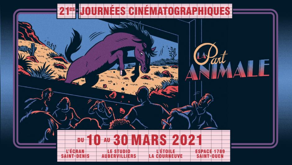 Agenda cinéma de la semaine du 10 mars