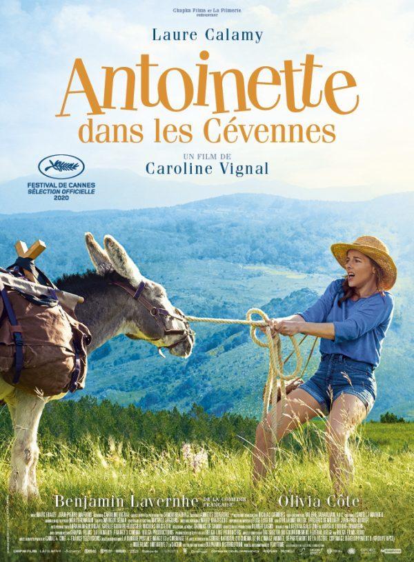 Sortie dvd et VOD : «Antoinette dans les Cévennes», la comédie plus que charmante de Caroline Vignal
